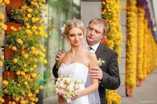 Открыта запись на свадебную фотосессию в Харькове и области