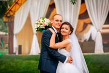 свадебные фото в Харькове