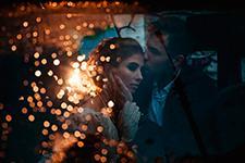 свадебная фотосессия-гранж цена