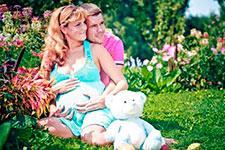 фотосессии беременных в Харькове