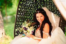 свадебная фотосессия в Харькове