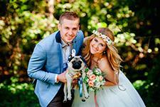 свадьбы в харькове фото