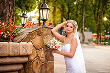свадебная фотосессия в харькове места