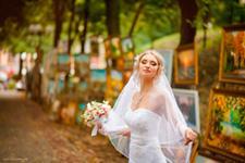 Какие свадебные фото предпочтительны